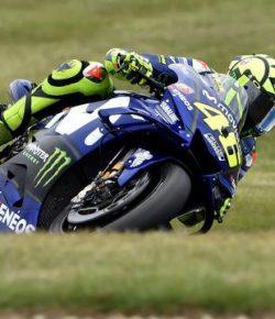 Berita Bintang – MotoGP: Ada Pembalap Penerus Rossi di Moto2?