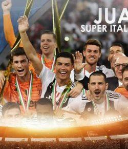 Berita Bintang – HEADLINE: Piala Super Italia, Awal Kejayaan Juventus bersama Ronaldo?