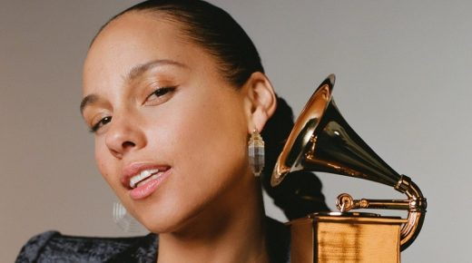 Berita Bintang – Alicia Keys Tak Sabar Jadi Host Grammy Awards 2019