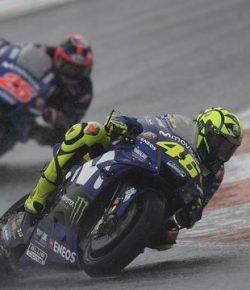 Berita Bintang – Di MotoGP 2019, Vinales Harus Bisa Kalahkan Rossi di Tiap Balapan