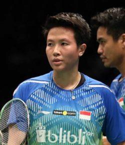 Berita Bintang – Indonesia Pastikan 1 Tiket Perempat Final Indonesia Masters