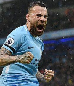 Berita Bintang – Nicolas Otamendi Dipersilakan Angkat Kaki dari Manchester City