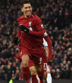 Berita Bintang – Roberto Firmino Ukir Gol ke-1000 Liverpool di Stadion Anfield