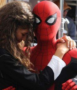 Berita Bintang – Inilah Musuh-musuh Peter Parker dalam Spider-Man: Far From Home