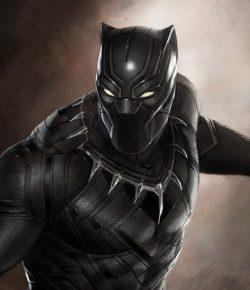 Berita Bintang – Lebih dari Film Aksi, Ini Alasan Black Panther Cetak Sejarah Oscar