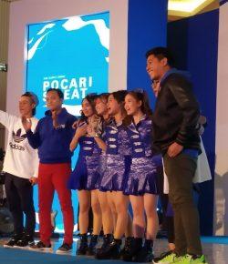 Berita Bintang – Menang di 'Sweat Dance Cover', Aozora Siap Melenggang ke Jepang