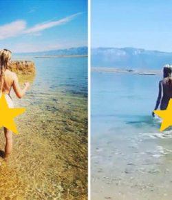 Berita Bintang – Momen Traveler Bugil Bikin Heboh Media Sosial, Destinasinya Keren!