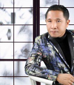 Berita Bintang – Niat Ramaikan Musik Dangdut, Munif Aksan Rilis Single Marlena