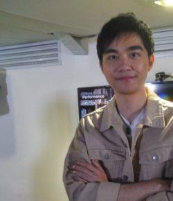 Berita Bintang – Pernah Magang di YG Entertainment, Bernard Dinata Kini Punya Konser Sendiri