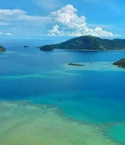 Berita Bintang – Pesona Mandeh, Raja Ampatnya Sumatera Barat