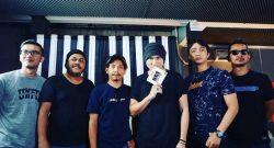 Berita Bintang – Sempat Kesal Kena Kritik Bareng Dadali, Band Ini Langsung Nyamperin Anji