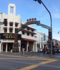 Berita Bintang – Traveling Sehari di Penang Malaysia, Bisa ke Mana Saja?