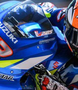 Berita Bintang – Ingin Tiru Honda di MotoGP, Suzuki Bikin Ini di Dalam Tim