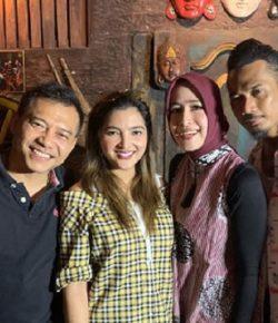 Berita Bintang – Jerinx Beberkan Isi Pertemuannya dengan Anang di Bali, Ternyata Mengejutkan