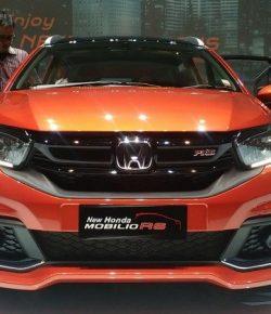 Berita Bintang – Harga New Honda Mobilio 2019 Mulai dari Rp194 Juta