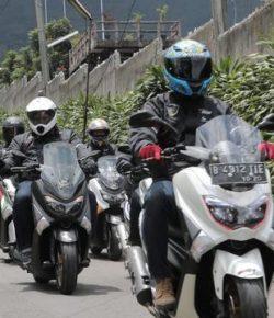 Berita Bintang – Inikah Sinyal Kelahiran Yamaha NMax Terbaru?