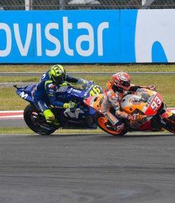 Berita Bintang – Jadwal MotoGP Argentina: Menanti Kejutan di Rio Hondo