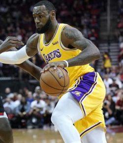 Berita Bintang – NBA: Kalah dari Clippers, Lakers Terancam Gagal Playoff