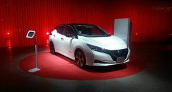 Berita Bintang – Nissan Kuasai Pasar Mobil Listrik Dunia