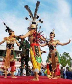 Berita Bintang – Promosikan Potensi Wisata, Kalteng Gelar Festival Budaya Isen Mulang 2019