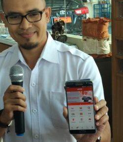 Berita Bintang – Servis Mobil Bisa Semudah Memesan Ojek Online