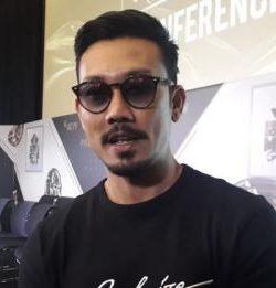 Berita Bintang – Takut Tak Laku, Denny Sumargo Tidak Ingin Wajahnya Hiasi Poster Film