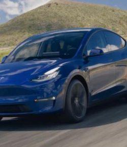 Berita Bintang – Tesla Model Y Resmi Mengaspal, Ini Model dan Harganya