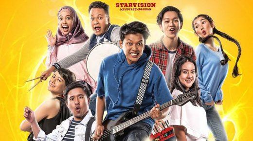 Berita Bintang – Yowis Ben 2: Guyon Jawa-nya Oke, Alur Dramanya Membosankan