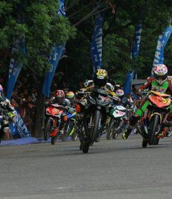 Berita Bintang – Sudah 30 Tahun, Boyolali Buka Yamaha Cup Race 2019