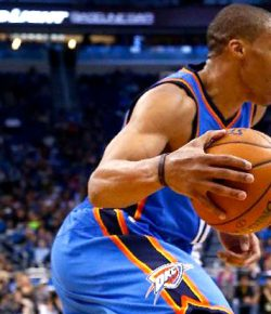 Berita Bintang – Russell Westrbook Torehan Rekor Dahsyat di NBA