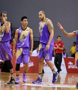 Berita Bintang – CLS Lolos ke Semifinal ABL 2018-2019
