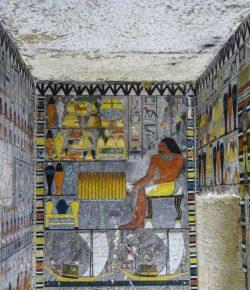 Berita Bintang – Penemuan Makam di Mesir Berusia 4.300 Tahun, seperti Apa Bentuknya?