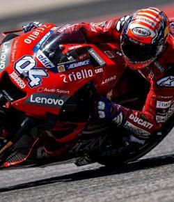 Berita Bintang – Puncaki Klasemen MotoGP, Dovizioso Sebut 4 Calon Juara