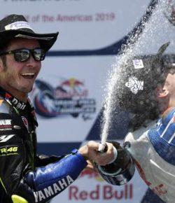 Berita Bintang – Rossi Punya Karier Panjang di MotoGP karena Jarang Cedera