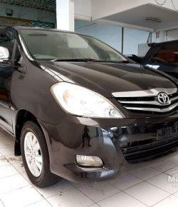 Berita Bintang – Toyota Innova Diesel Ungguli Tipe Bensin