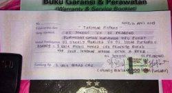 Berita Bintang – Emak-Emak Pendukung Jokowi dan Prabowo Taruhan Honda CR-V