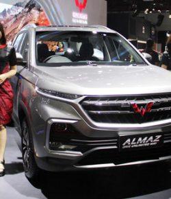 Berita Bintang – Percepat Bisnis, Wuling Motors Dirikan Lembaga Pembiayaan Sendiri