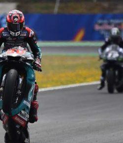 Berita Bintang – MotoGP Prancis: Quartararo Gugup Jalani Balapan di Rumah Sendiri