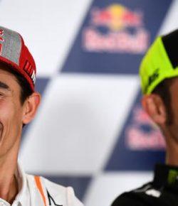 Berita Bintang – Bukan Motor, Ini Kendala Rossi Naik Podium di MotoGP Jerez