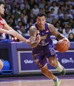 Berita Bintang – CLS Jaga Asa Juarai ABL 2018-2019