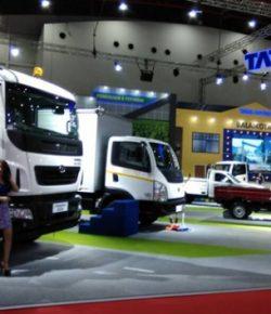 Berita Bintang – 7 Kendaraan Niaga Terbaru Tata Motors Siap Gebrak Pasar Indonesia