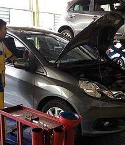 Berita Bintang –  Honda Siagakan 117 Bengkel Kawal Pemudik