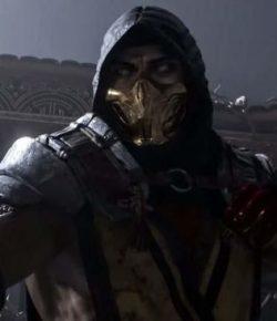 Berita Bintang –  Film 'Mortal Kombat' Terbaru Bakal Rilis pada 2021