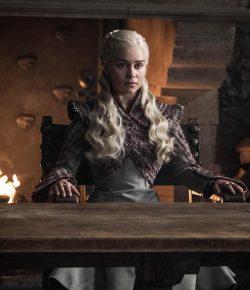Berita Bintang – Game of Thrones Akhirnya Selesai, Para Cast Rayakan Penuh Keharuan