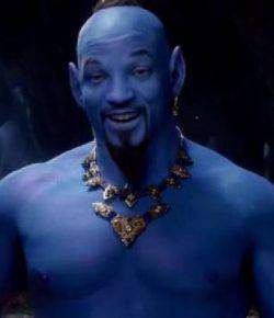 Berita Bintang – Jadi Jin di Aladdin, Will Smith Sempat Merasa Khawatir