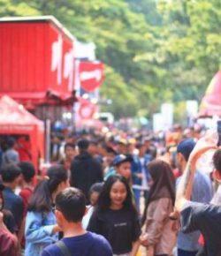 Berita Bintang – JakCloth Lebaran 2019 Sambangi 9 Kota