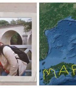 Berita Bintang – Melamar Pacar dengan GPS History, Pria Ini Harus Traveling 7000 KM