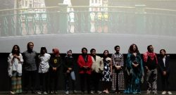 Berita Bintang – Rano Karno Bahagia Lihat Antusiasme Masyarakat untuk Si Doel the Movie 2