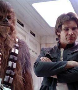 Berita Bintang – 'Star Wars' Terbaru Akan Ditulis Kreator 'Game of Thrones'