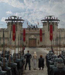 Berita Bintang – Trailer Perdana Dokumenter di Balik 'Game of Thrones' Dirilis